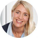 KCT Trainerin Ines Metzmaier